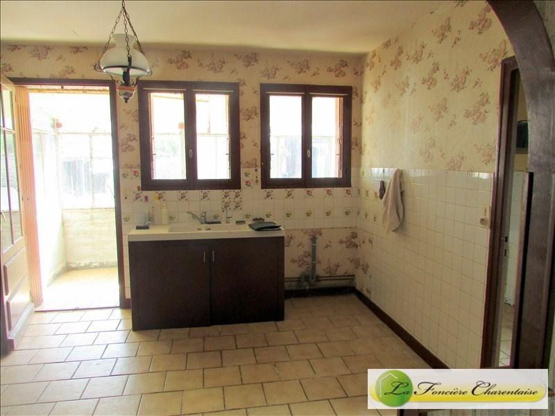 Vente maison / villa St fraigne 69000€ - Photo 5