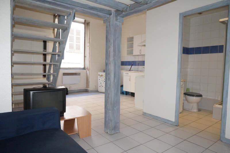 Produit d'investissement immeuble Vienne 399000€ - Photo 3