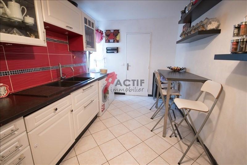 Vente appartement Evry 177000€ - Photo 4