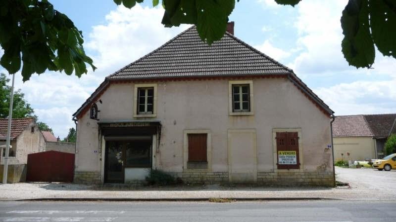 Vente maison / villa St jean de losne 55000€ - Photo 2