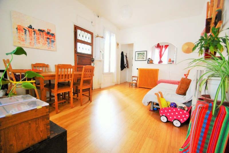 Vente maison / villa Argenteuil 219000€ - Photo 2