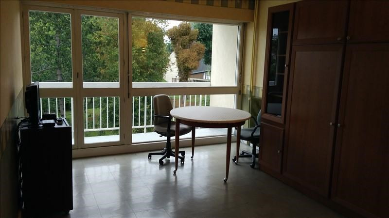 Sale apartment St germain en laye 167 500€ - Picture 2