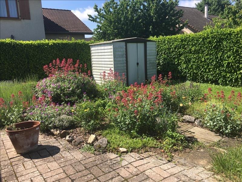 Vente maison / villa Meximieux 239000€ - Photo 3