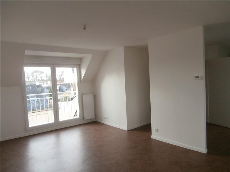 Rental apartment Caen 673€ CC - Picture 2