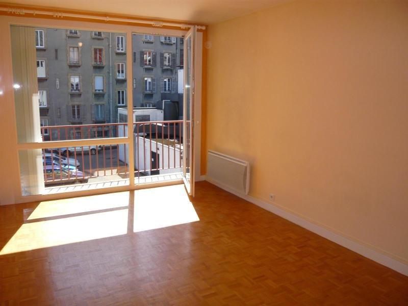 Location appartement Grenoble 385€ CC - Photo 1