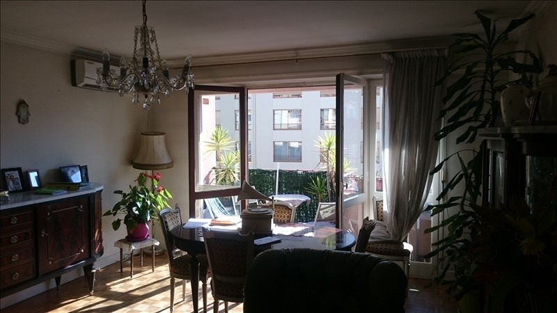 Sale apartment Pau 107 000€ - Picture 1