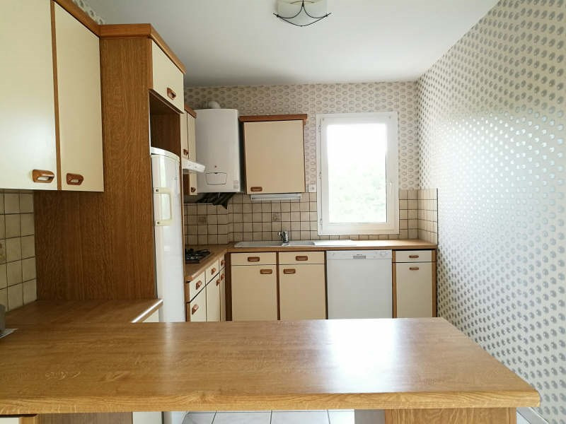 Vente appartement Brest 122 900€ - Photo 3