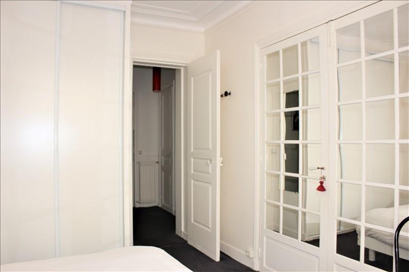 Venta  apartamento Paris 7ème 542000€ - Fotografía 5