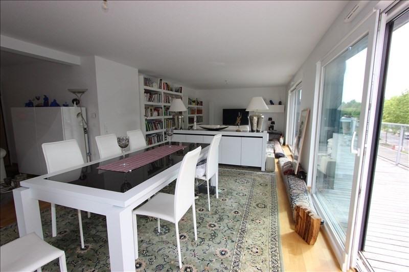 Vente de prestige appartement Strasbourg 583000€ - Photo 4