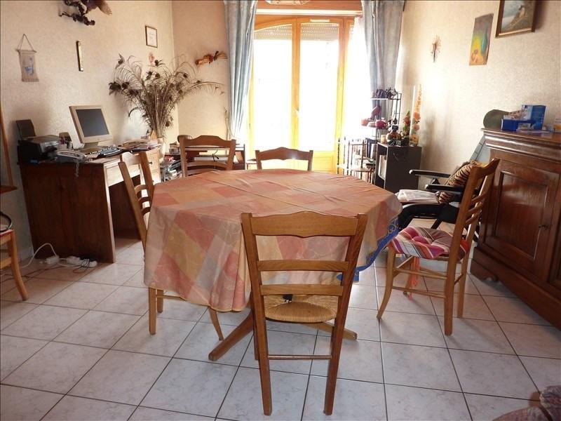 Vente maison / villa Beaurepaire 126000€ - Photo 1