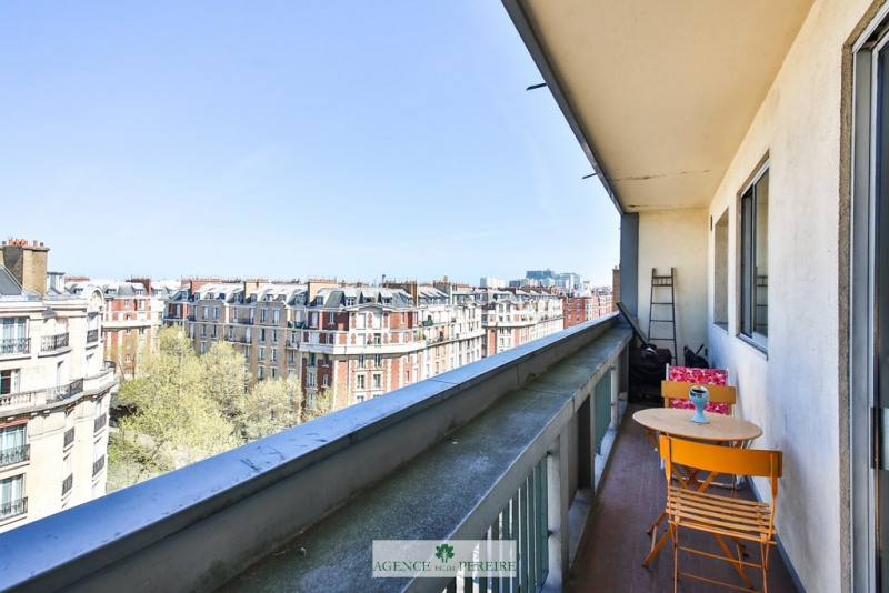 Sale apartment Paris 17ème 590 000€ - Picture 1
