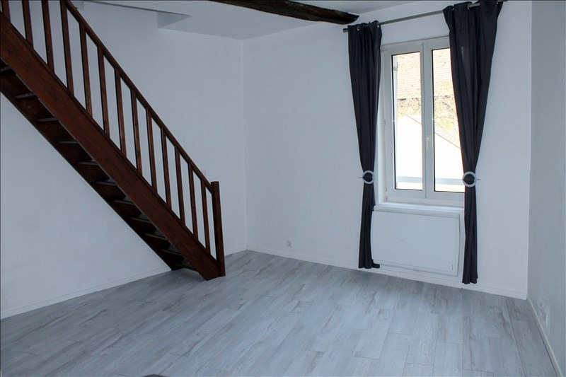 Rental apartment Herouville 650€ CC - Picture 1