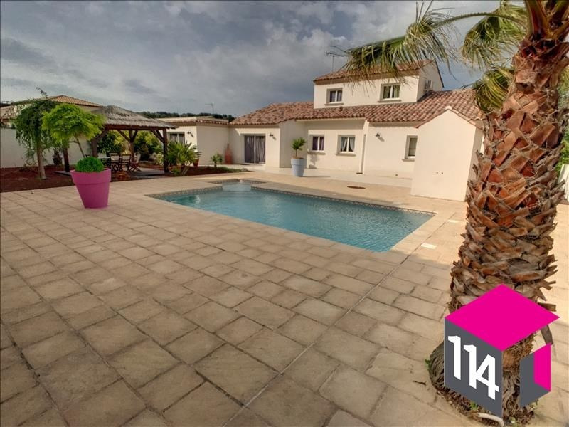Vente de prestige maison / villa Baillargues 600 000€ - Photo 7