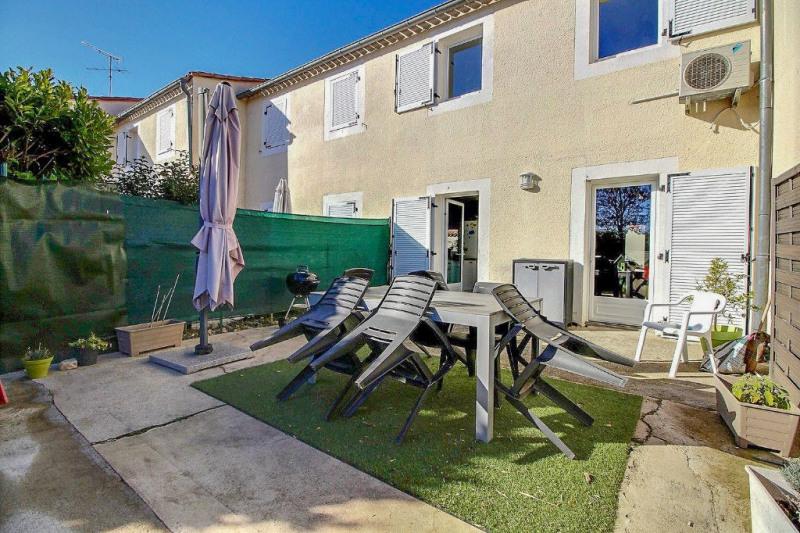 Vente maison / villa Nimes 184000€ - Photo 9