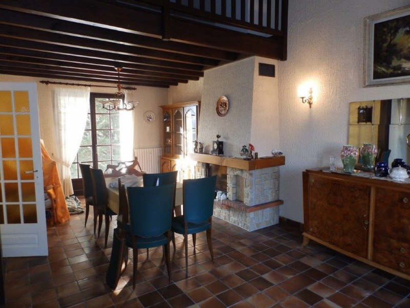 Vente maison / villa Lusigny 160000€ - Photo 5