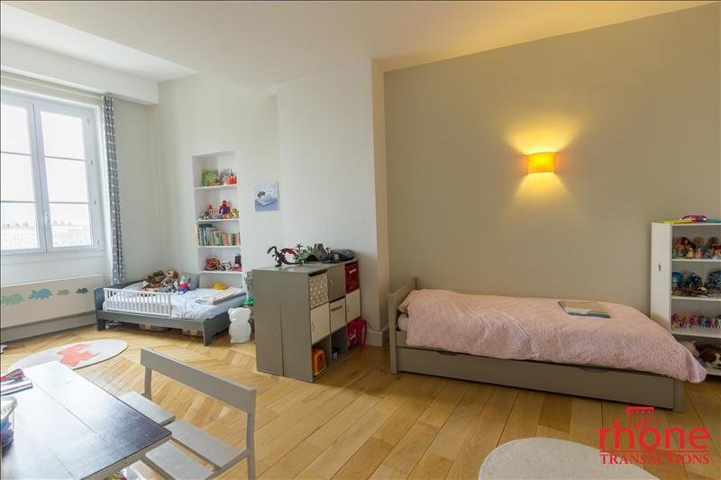 Vente de prestige appartement Lyon 1er 749 000€ - Photo 8