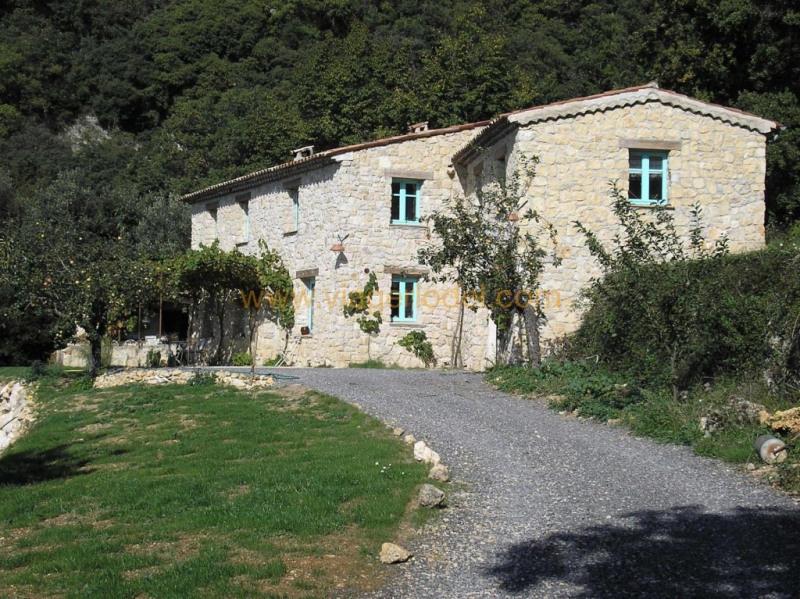 Life annuity house / villa Tourrettes-sur-loup 265000€ - Picture 9