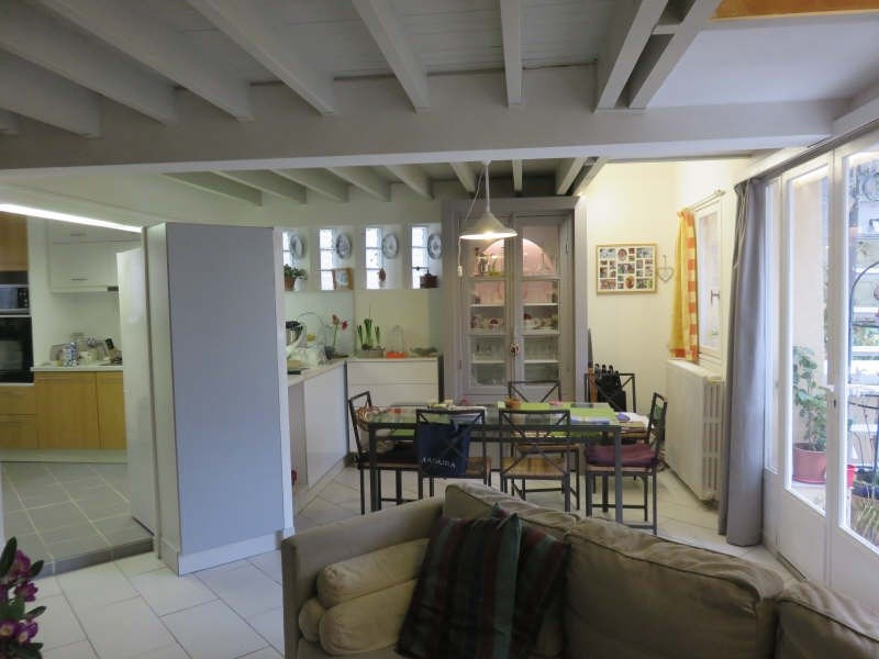 Sale house / villa La chapelle en serval 367 500€ - Picture 6