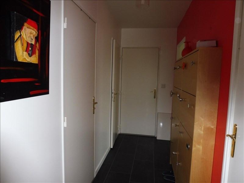 Vente appartement Sarcelles 242000€ - Photo 12