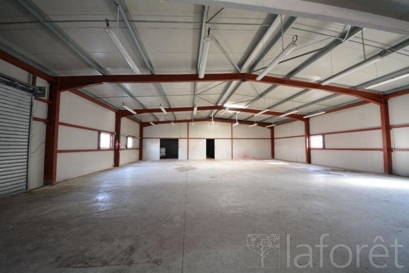 Location local commercial Villemur sur tarn 1600€ CC - Photo 3