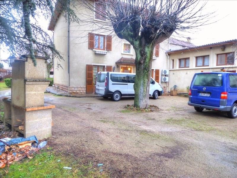 Deluxe sale house / villa St quentin fallavier 699000€ - Picture 4