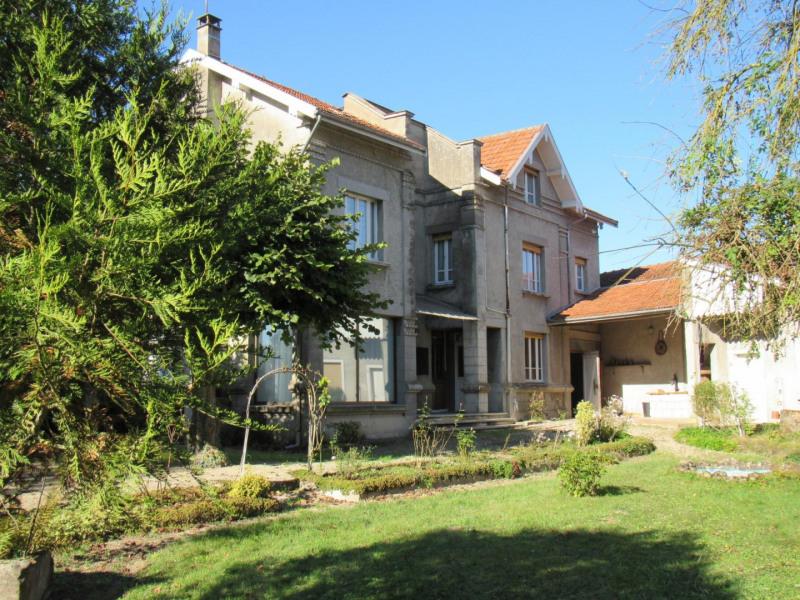 Sale house / villa Châlons-en-champagne 188000€ - Picture 1