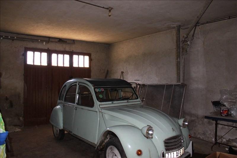 Venta  casa Clonas sur vareze 193000€ - Fotografía 10