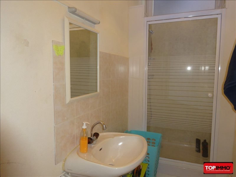 Vente appartement Senones 54 900€ - Photo 4