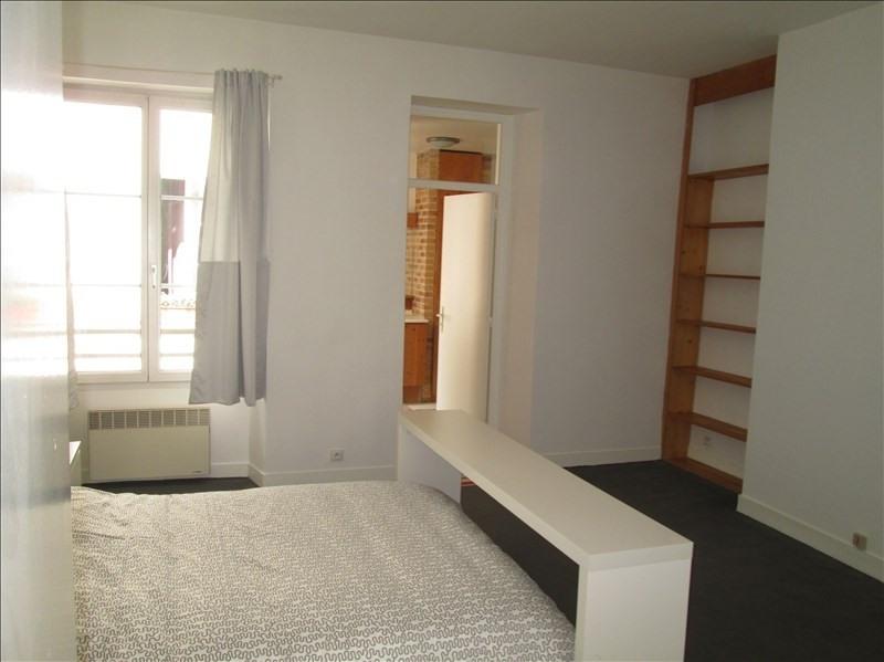 Rental apartment Versailles 1200€ CC - Picture 6