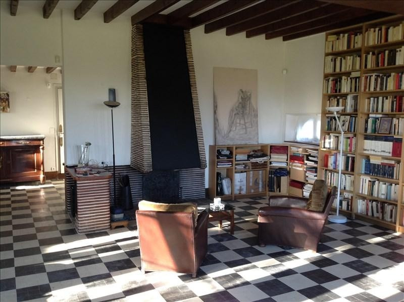 Vente de prestige maison / villa Charny 303000€ - Photo 5