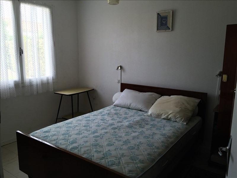 Sale house / villa St vincent sur jard 166400€ - Picture 8