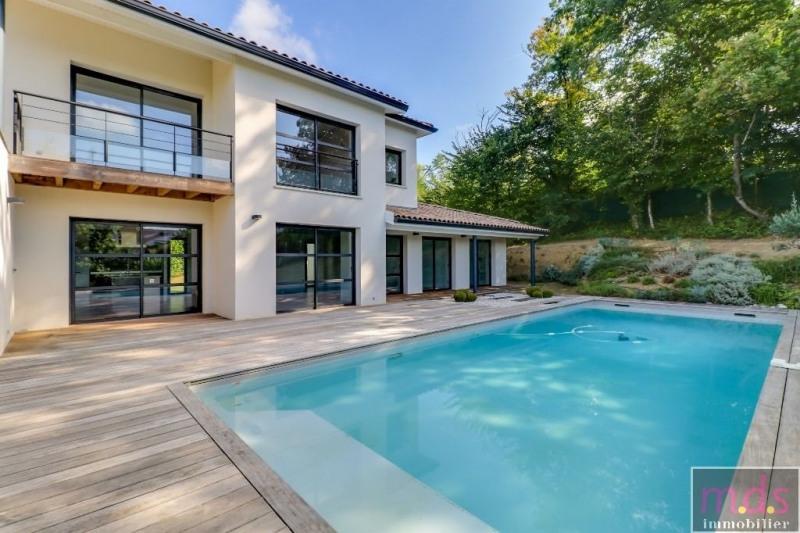 Vente de prestige maison / villa Montrabe 2 pas 736000€ - Photo 9