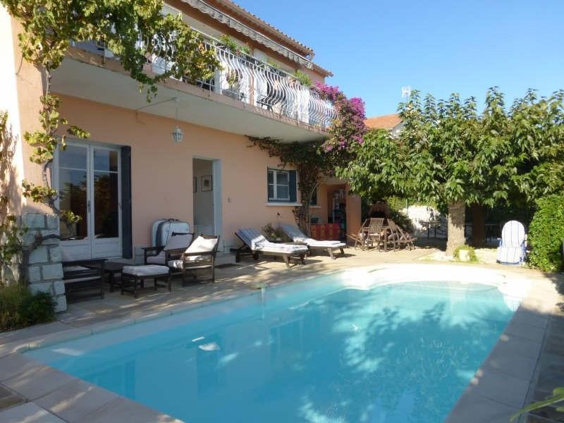 Sale house / villa La garde 500000€ - Picture 2