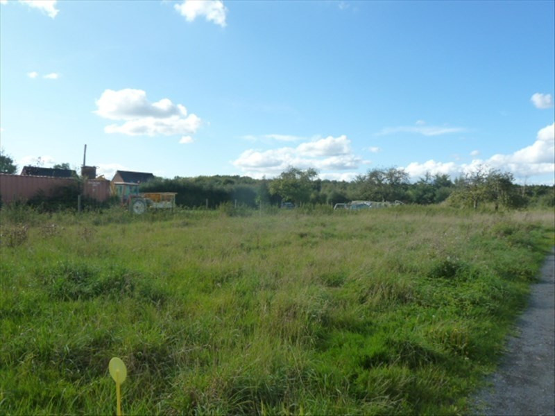 Vente terrain Haverskerque 59 500€ - Photo 1