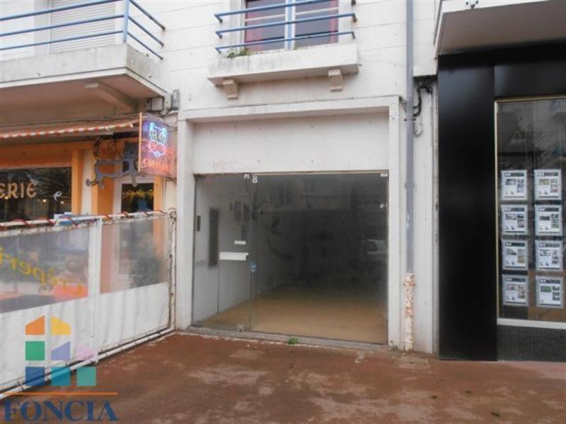 Location Local commercial La Baule-Escoublac 0