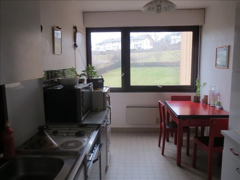 Sale apartment Vetraz monthoux 207000€ - Picture 3