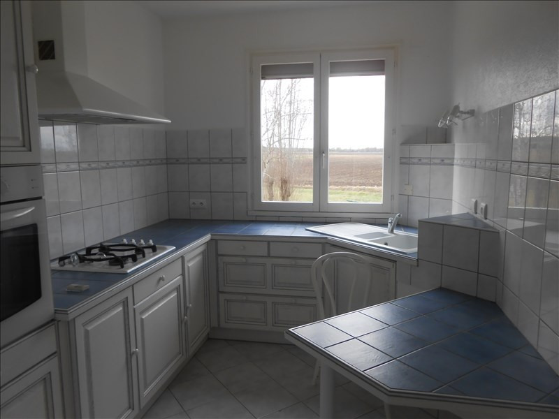 Vente maison / villa Aulnay 102 600€ - Photo 4