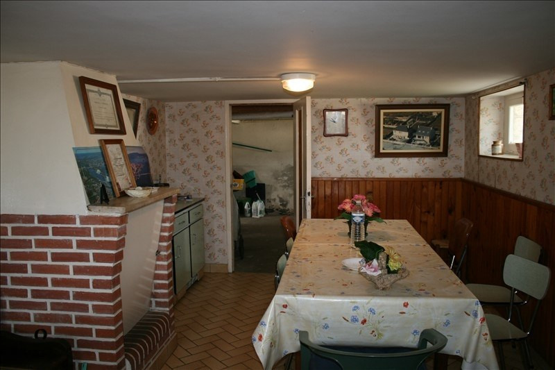 Vente maison / villa Josselin 114400€ - Photo 10