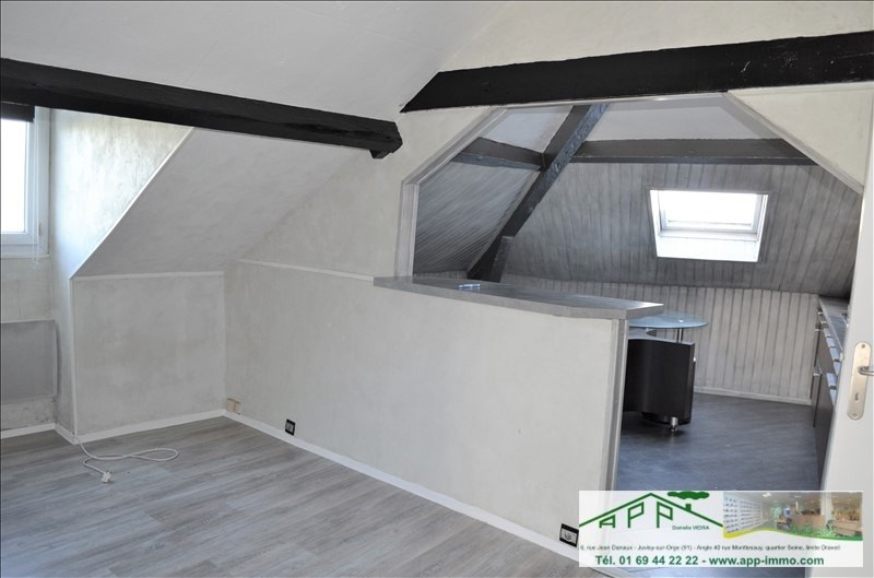 Vente appartement Viry chatillon 129 900€ - Photo 1