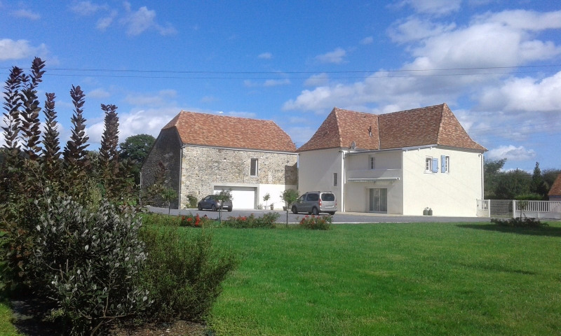 Vente de prestige maison / villa Navarrenx 399000€ - Photo 1