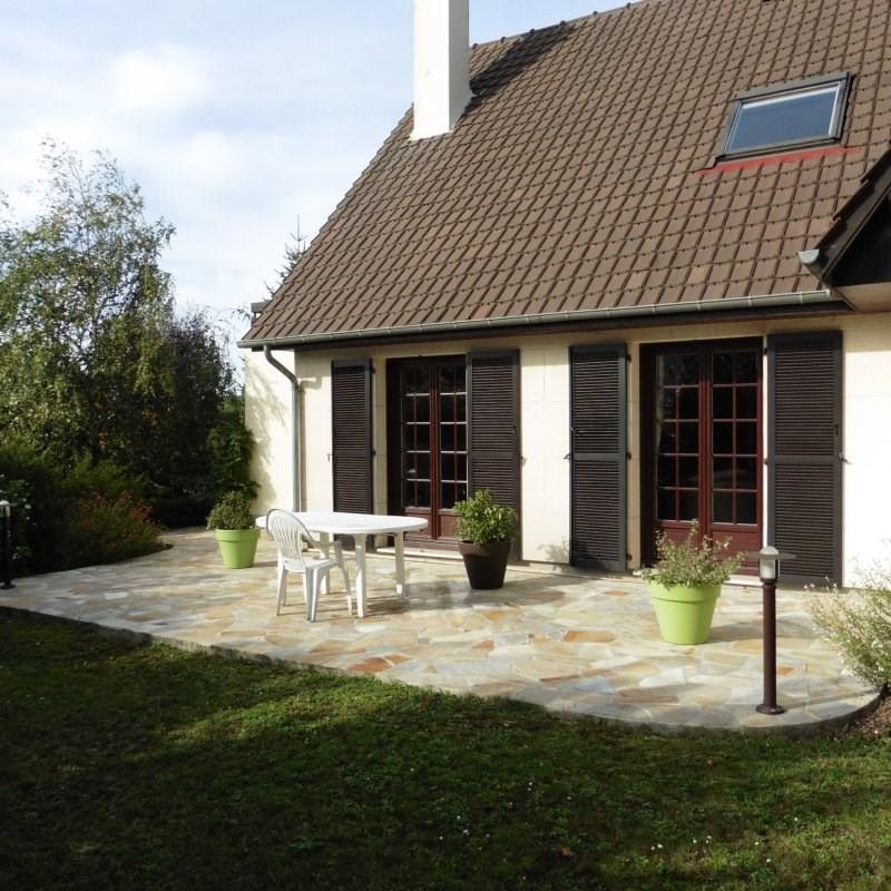 Vente maison / villa Villennes-sur-seine 744000€ - Photo 15