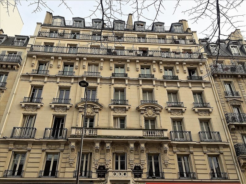 Sale apartment Paris 19ème 1100000€ - Picture 9