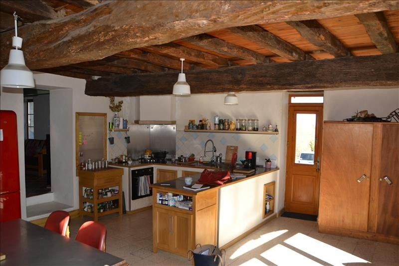 Vente maison / villa Caraman 200000€ - Photo 2