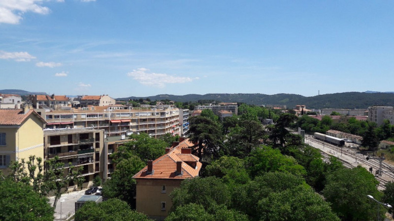 Vente appartement Aix en provence 289 000€ - Photo 5