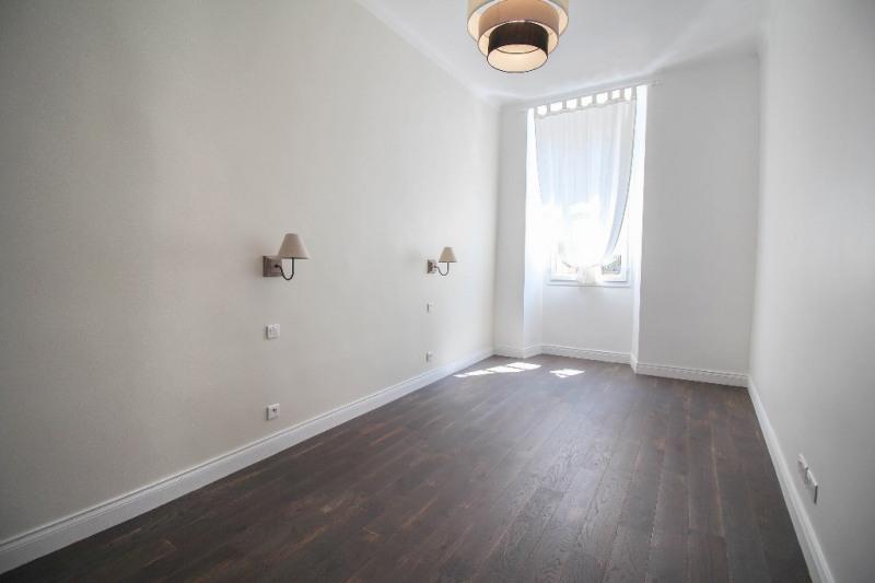 Vente de prestige appartement Nice 645000€ - Photo 8