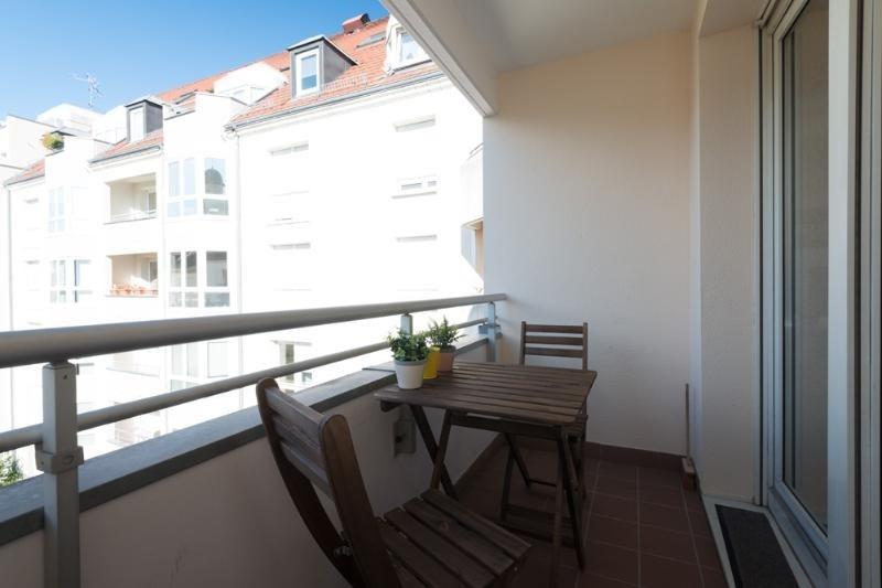 Verhuren vakantie  appartement Strasbourg 910€ - Foto 2