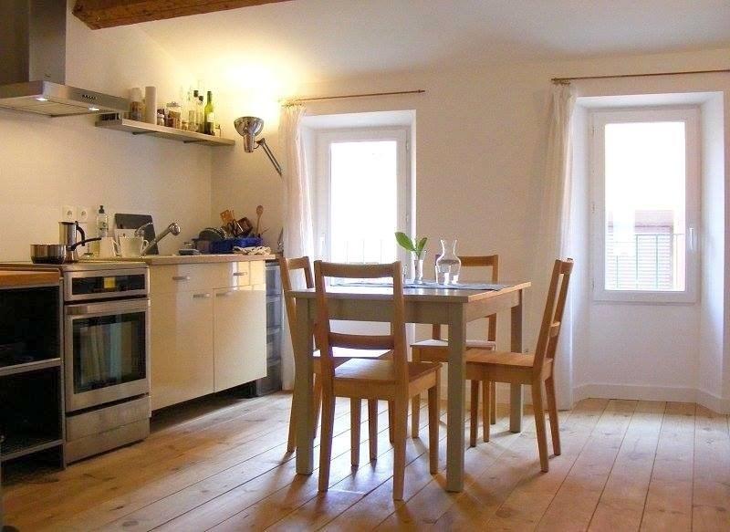 Sale apartment Port vendres 99000€ - Picture 2