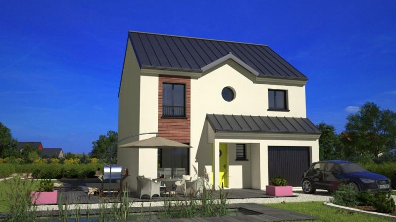 Maison  4 pièces + Terrain 670 m² Livry-Gargan par MAISONS EVOLUTION