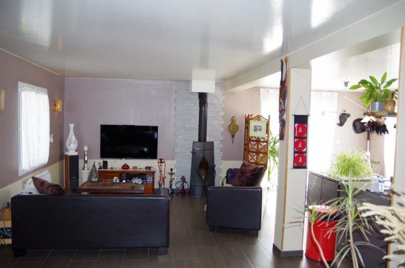 Vente maison / villa Frenouville 258000€ - Photo 2