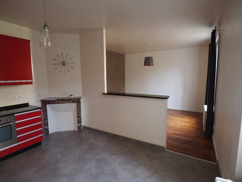Sale house / villa Melun 239000€ - Picture 2